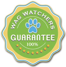 Wag Watchers guarantee